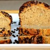 "<a href=""http://www.themalebaker.com/peanut-butter-banana-bread-with-chocolate-chips/""><b>Peanut Butter Banana Bread with Chocolate Chips</b></a><p>Dirty old bananas, 100% pure peanut butter, and chocolate chips are</p>"
