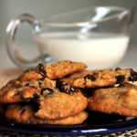 Quick and Delicious Chocolate Chip Cookies