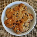 7 Tips For Soft and Chewy Cookies