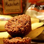 The Mr.Regular Muffin (High energy! Low calories!)